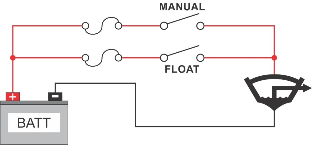 Superb 3 Way Switch Wiring Diagrams With Float Switch Bilge Pump Wiring Zipur Mohammedshrine Wiring Diagrams Zipurmohammedshrineorg