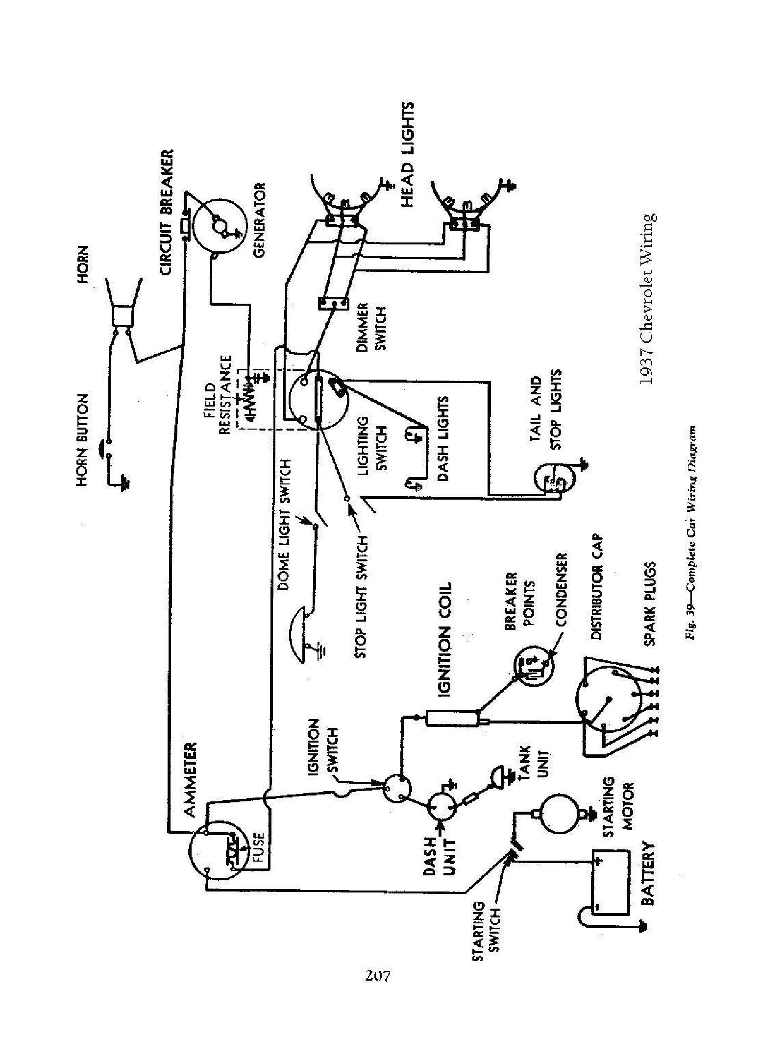 Swell Chevy Wiring Diagrams Zipur Mohammedshrine Wiring Diagrams Zipurmohammedshrineorg