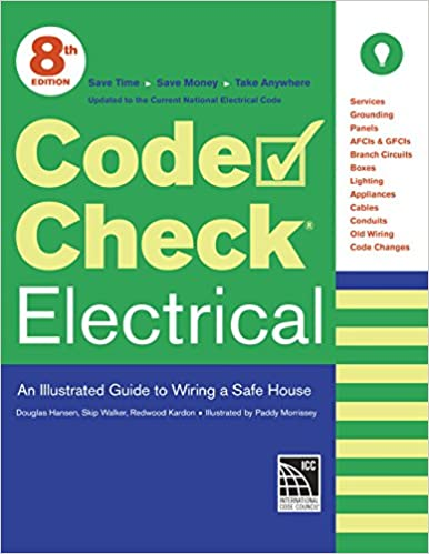 Super Code Check Electrical An Illustrated Guide To Wiring A Safe House Zipur Mohammedshrine Wiring Diagrams Zipurmohammedshrineorg