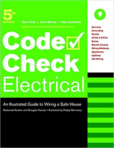 Pleasing Code Check Electrical An Illustrated Guide To Wiring A Safe House Zipur Mohammedshrine Wiring Diagrams Zipurmohammedshrineorg