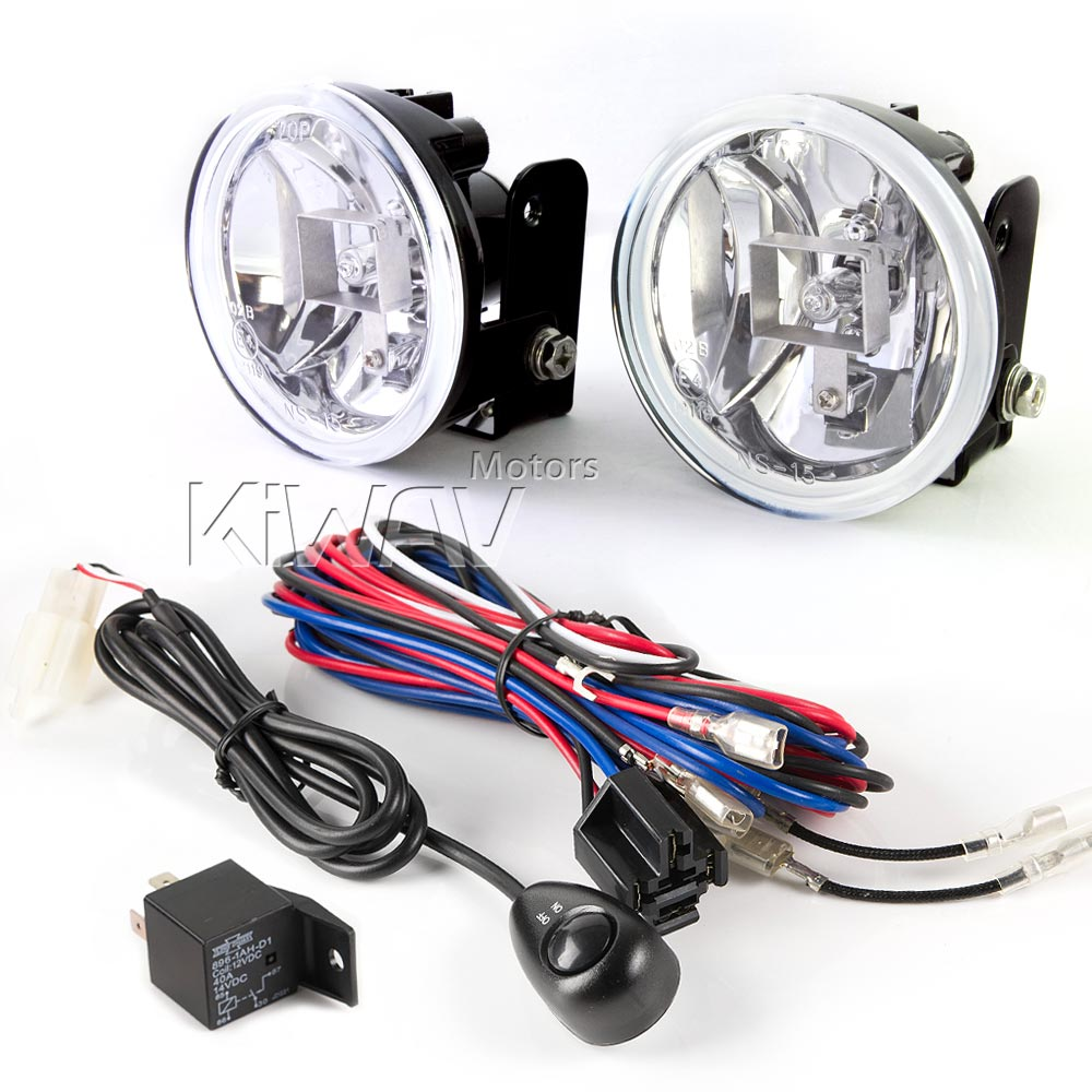 Outstanding Lights Indicators Sirius Ns 15F Fog Lamp With Wiring Kit Pair Zipur Mohammedshrine Wiring Diagrams Zipurmohammedshrineorg
