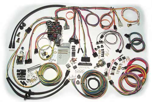 Tremendous Diagram Wiring Harness Kits For Cars Old Wiring Diagram Data Schema Zipur Mohammedshrine Wiring Diagrams Zipurmohammedshrineorg