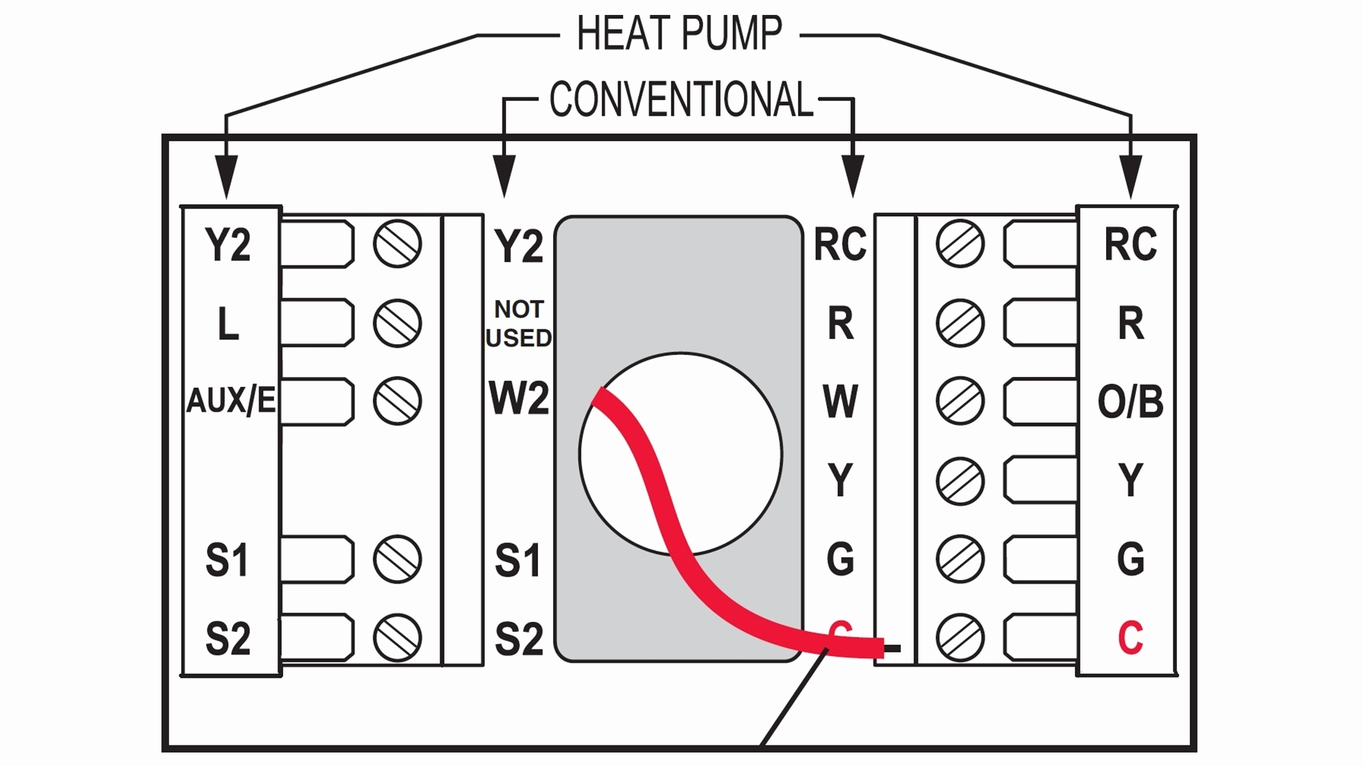 Amazing White Rodgers Thermostat Wiring Diagram Heat Pump Free Wiring Diagram Zipur Mohammedshrine Wiring Diagrams Zipurmohammedshrineorg