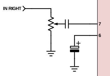 Outstanding The Potentiometer And Wiring Guide Build Electronic Circuits Zipur Mohammedshrine Wiring Diagrams Zipurmohammedshrineorg
