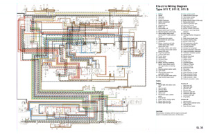 Marvelous Early Wiring Diagram Download Here Pelican Parts Forums Zipur Mohammedshrine Wiring Diagrams Zipurmohammedshrineorg