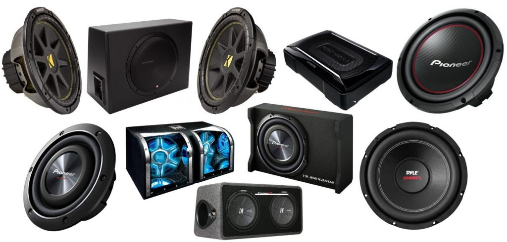 Brilliant The Top 10 Best Car Subwoofers On The Planet The Wire Realm Zipur Mohammedshrine Wiring Diagrams Zipurmohammedshrineorg