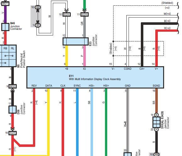 Phenomenal Wiring Diagram Of Isuzu Hilander New Model Wiring Diagram Zipur Mohammedshrine Wiring Diagrams Zipurmohammedshrineorg